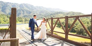 Alisal Guest Ranch and Resort weddings in Solvang CA