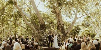 Alisal Guest Ranch and Resort weddings in Solvang CA