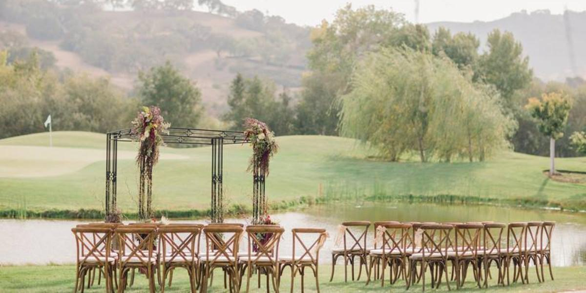 Alisal River Terrace Weddings Get Prices For Wedding