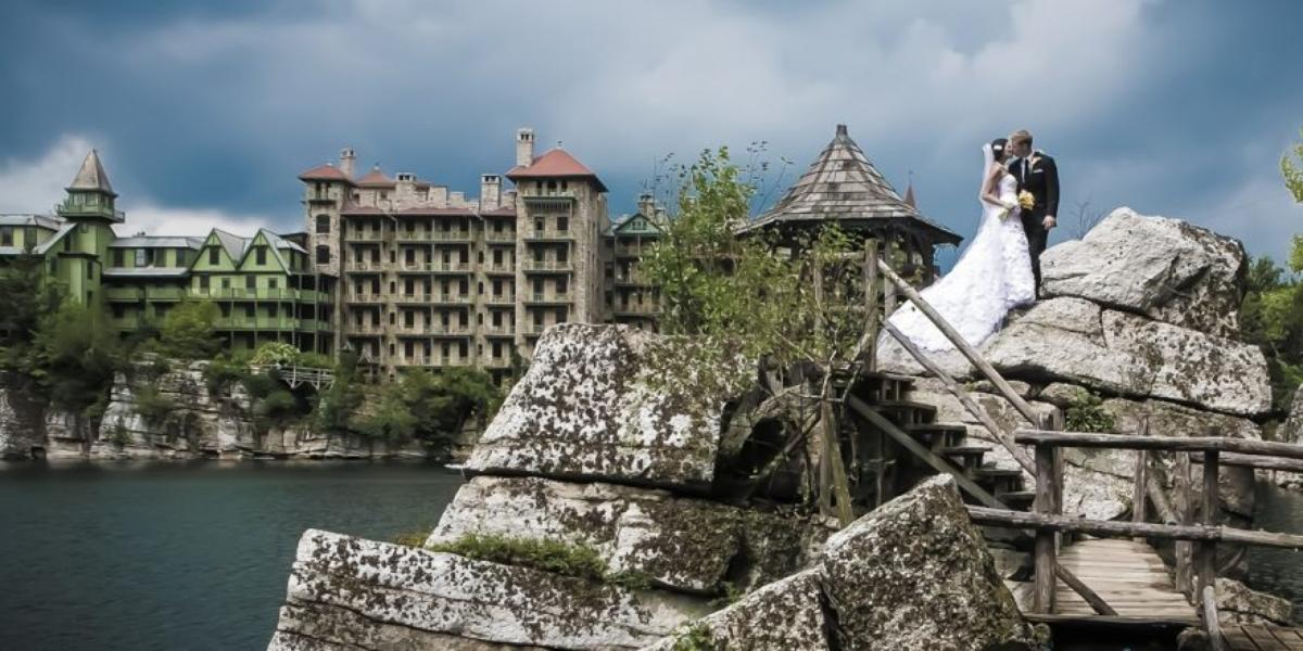 Mohonk Mountain House Weddings Get Prices For