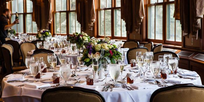 Mohonk Mountain House wedding venue picture 6 of 16 - Provided by: Mohonk Mountain House