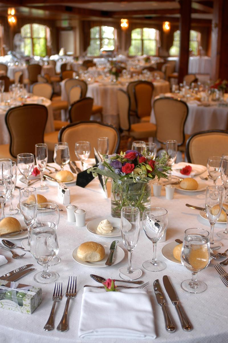 Monhonk Mountain House: Mohonk Mountain House Weddings
