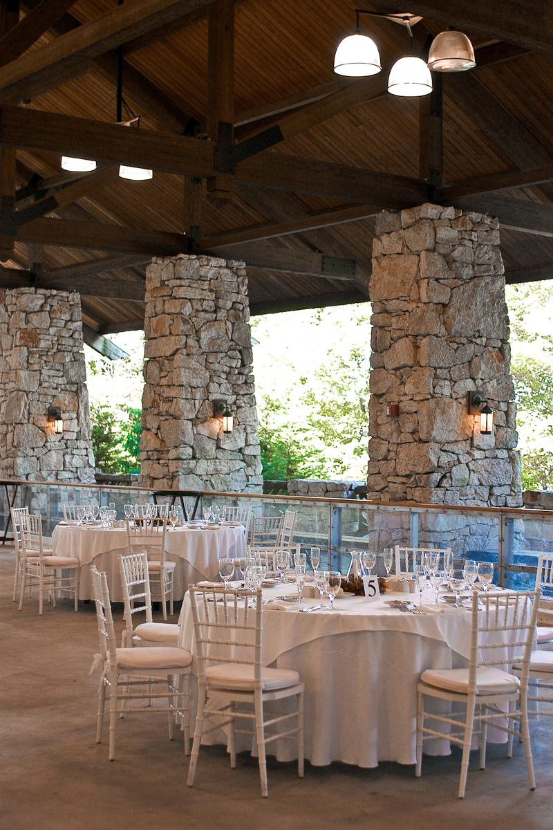 Mohonk Mountain House wedding venue picture 8 of 16 - Provided by: Mohonk Mountain House