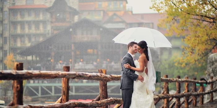 Mohonk Mountain House Wedding Venue Picture 9 Of 16 Photo By Elario Photography