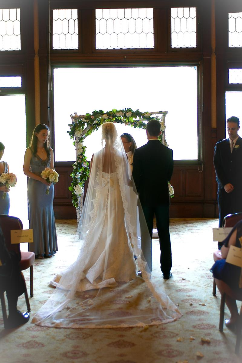 Mohonk Mountain House wedding venue picture 14 of 16 - Provided by: Mohonk Mountain House