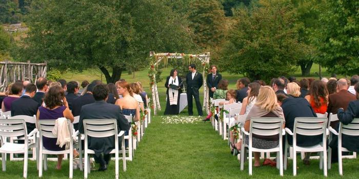 Mohonk Mountain House wedding venue picture 10 of 16 - Provided by: Mohonk Mountain House