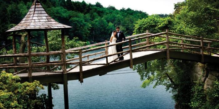 Mohonk Mountain House wedding venue picture 12 of 16 - Provided by: Mohonk Mountain House