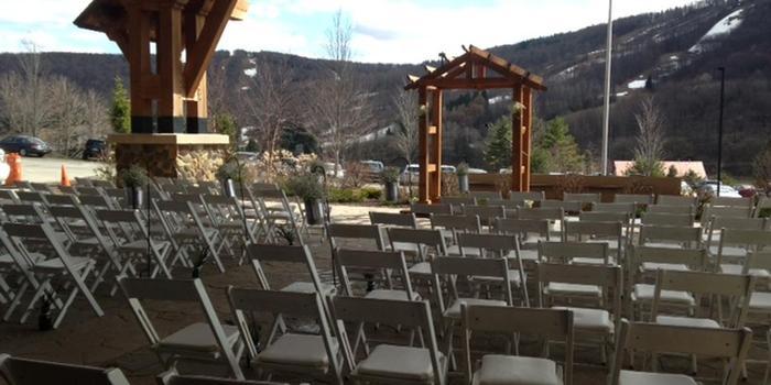 greek peak mountain resort weddings get prices for