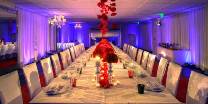 SLS Hotel Beverly Hills wedding venue picture 1 of 7 - Photo by: Crandall Photography