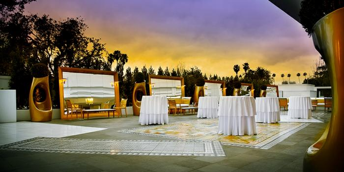SLS Hotel Beverly Hills wedding venue picture 2 of 7 - Provided by: SLS Hotel