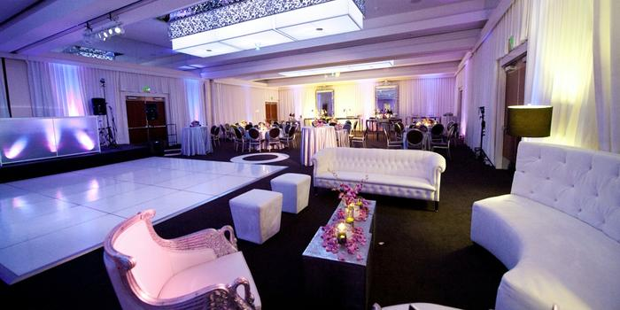 SLS Hotel Beverly Hills wedding venue picture 4 of 7 - Provided by: SLS Hotel