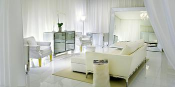 SLS Hotel Beverly Hills wedding venue picture 6 of 7