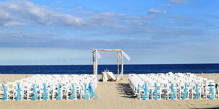 McLoone's Pier House Weddings