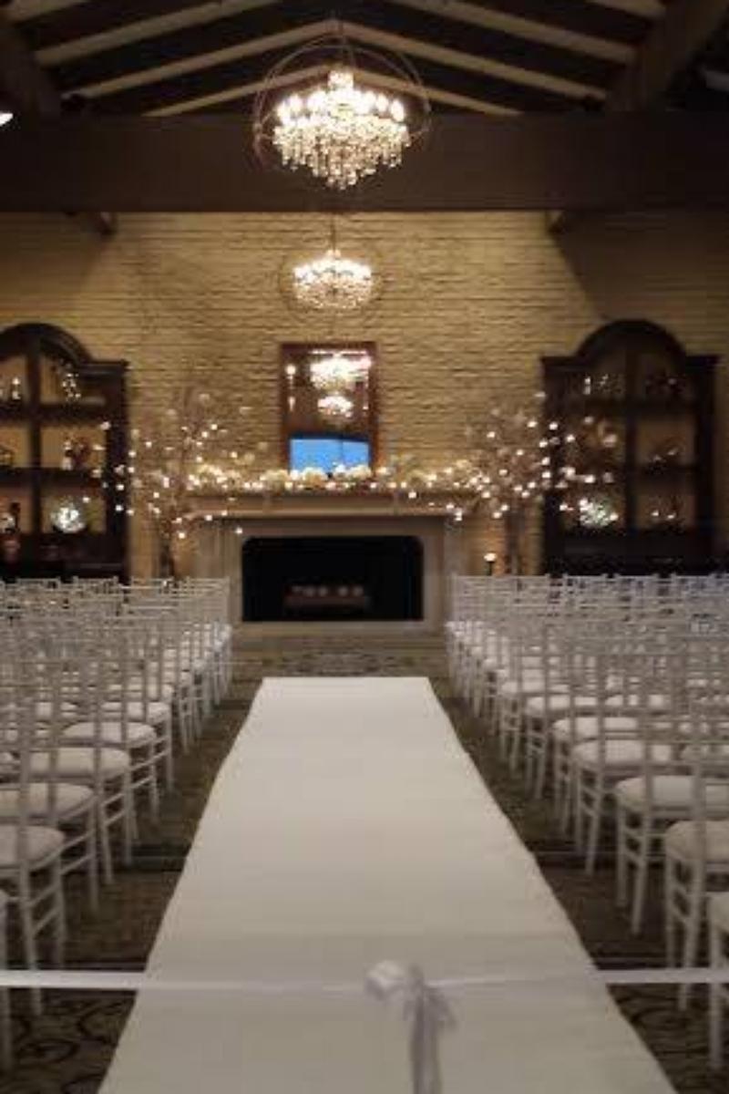 Las Colinas Country Club Weddings