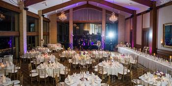 Las Colinas Country Club weddings in Irving TX