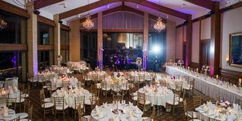 Las Colinas Country Club weddings in Irving TX