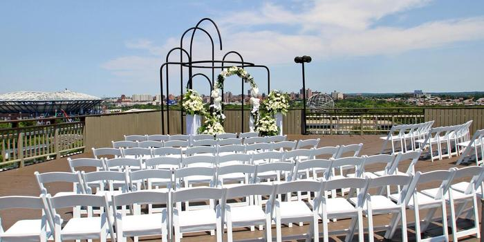 Terrace on the Park wedding venue picture 3 of 16 - Provided by: Terrace on the Park