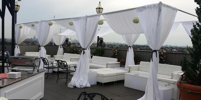 Terrace on the Park wedding venue picture 4 of 16 - Provided by: Terrace on the Park