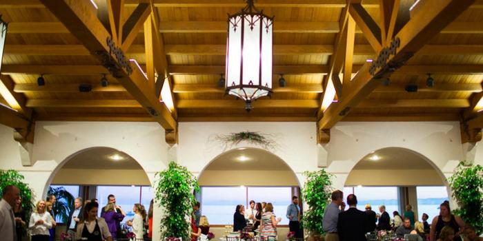 Cabrillo Pavilion Arts Center wedding venue picture 2 of 16 - Photo by: Charbeck Photography