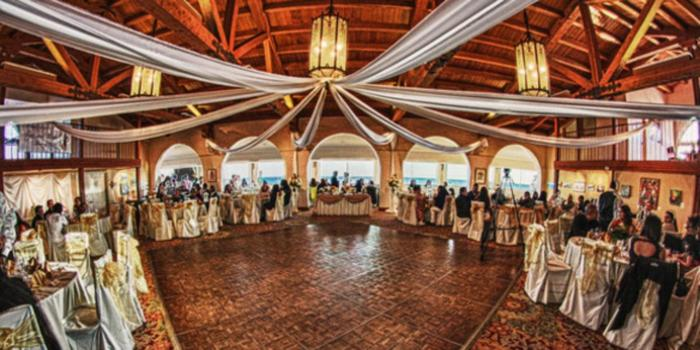Cabrillo Pavilion Arts Center wedding venue picture 1 of 16 - Photo by: Spot N Photo Photography