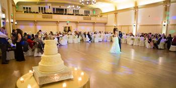 The Carrillo Ballroom weddings in Santa Barbara CA