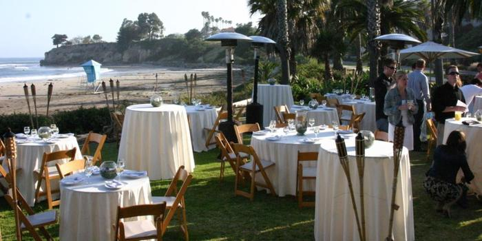 Leadbetter Beach wedding venue picture 7 of 8 - Provided by: Leadbetter Beach