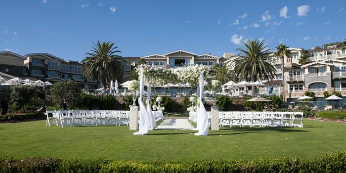 Montage laguna beach weddings get prices for orange for Laguna beach wedding venues