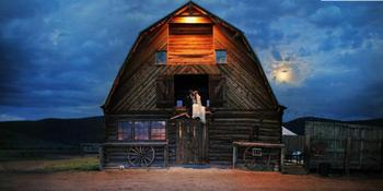 Strawberry Creek Ranch 9N weddings in Granby CO