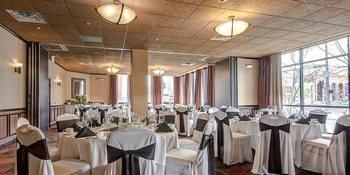 The Golden Hotel weddings in Golden CO