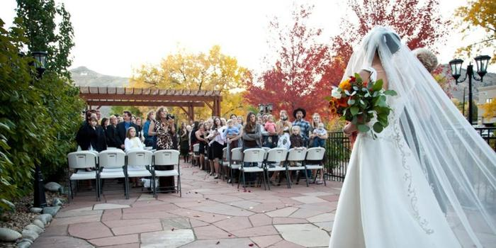 The Golden Hotel Wedding Venue Picture 3 Of 16 Photo By Crystal Allen Photography