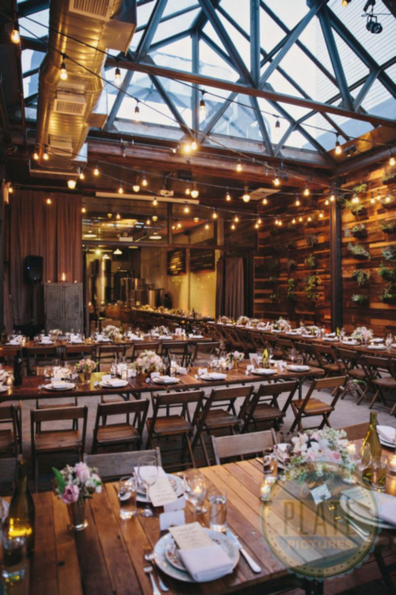 Brooklyn winery weddings get prices for wedding venues in ny for Small wedding venues ny