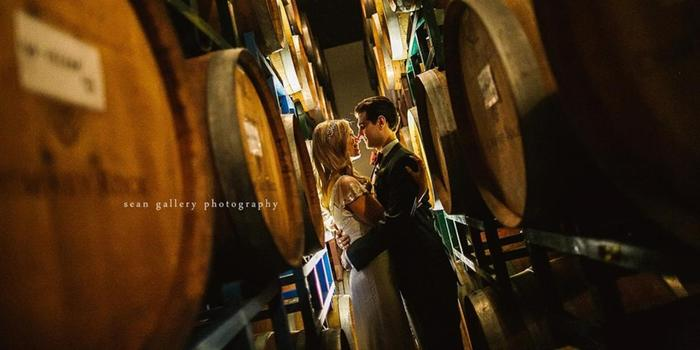 Brooklyn Winery wedding venue picture 7 of 16 - Photo by: Sean Gallery Photography
