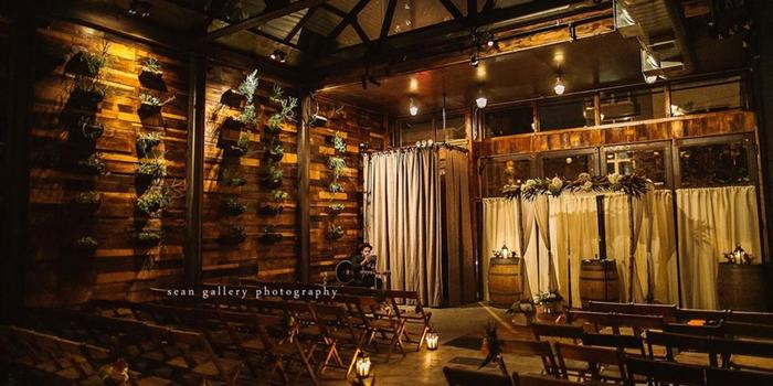 Brooklyn Winery wedding venue picture 3 of 16 - Photo by: Sean Gallery Photography