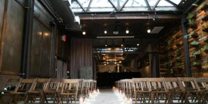 Brooklyn Winery wedding venue picture 15 of 16 - Photo by: Tanveer Badal Photography