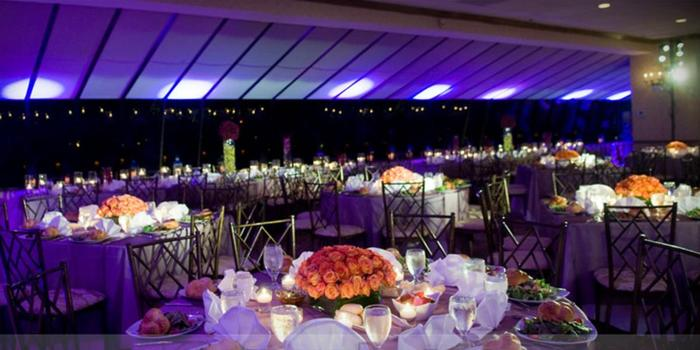 Jumping Brook Country Club wedding Jersey Shore