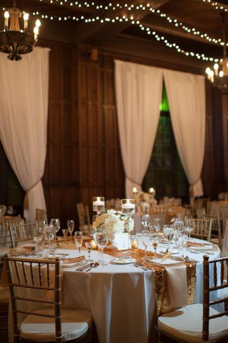 The University Club Of Denver Weddings