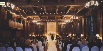 The University Club of Denver weddings in Denver CO