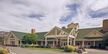 Colorado Wine Country Inn Weddings in Palisade CO