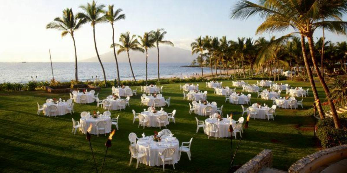 Grand wailea resort hotel and spa maui weddings for Maui wedding locations