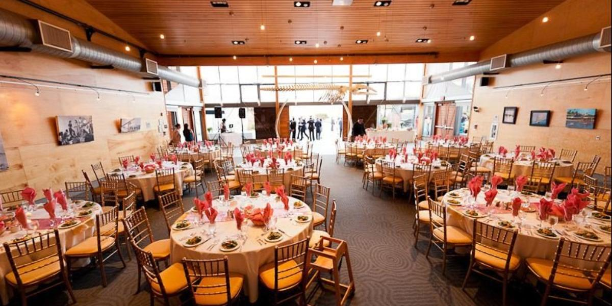 Ocean Institute Weddings Get Prices For Wedding Venues In Ca