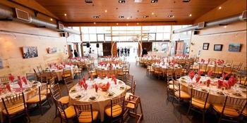 Ocean Institute weddings in Dana Point CA