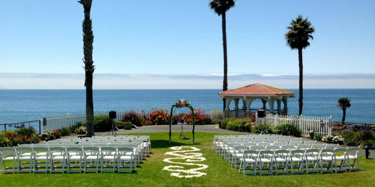 Ventana grill weddings get prices for wedding venues in ca for Best wedding places in california