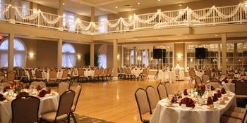 Waterview Pavilion weddings in Belmar NJ