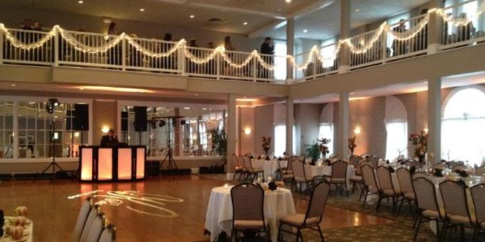 Waterview Pavilion Weddings | Get Prices for Wedding ...