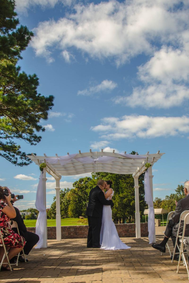 Ron Jaworskis Blue Heron Pines Golf Club Weddings Get