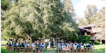 Middle Ranch weddings in Lake View Terrace CA