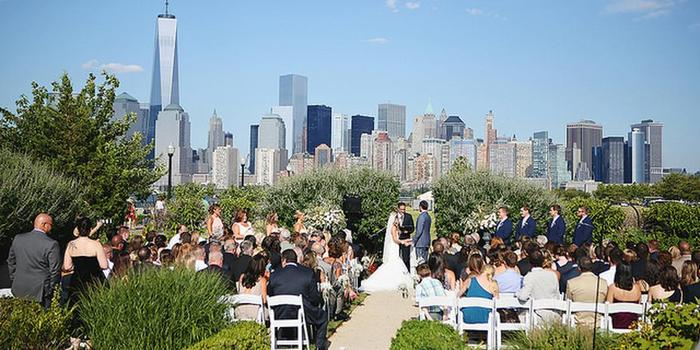 Wedding Venues Jersey City Liberty House Weddings Get Prices For In Nj