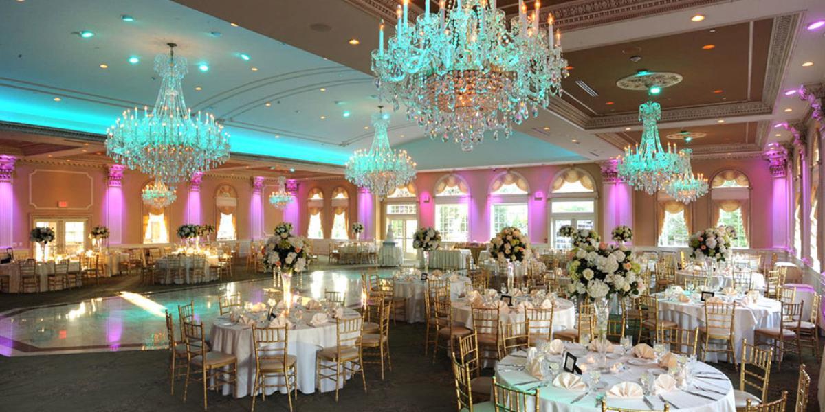 Wedding Reception Halls In Nj Prices Old Tan Manor Weddings Get For Venues