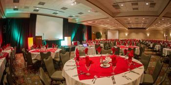 Beaver Run Resort and Conference Center weddings in Breckenridge CO