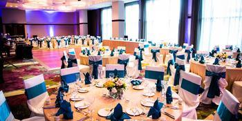 Embassy Suites Denver Downtown weddings in Denver CO